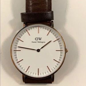 DANIEL WELLINGTON St Mawes Watch DW00100006